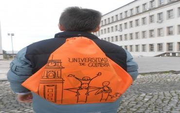 727 anos  da Universidade de Coimbra